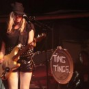 The Ting Tings (7)