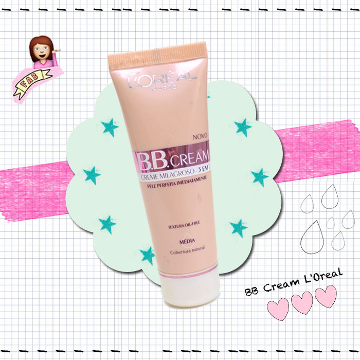 BB-Cream-L'Oreal
