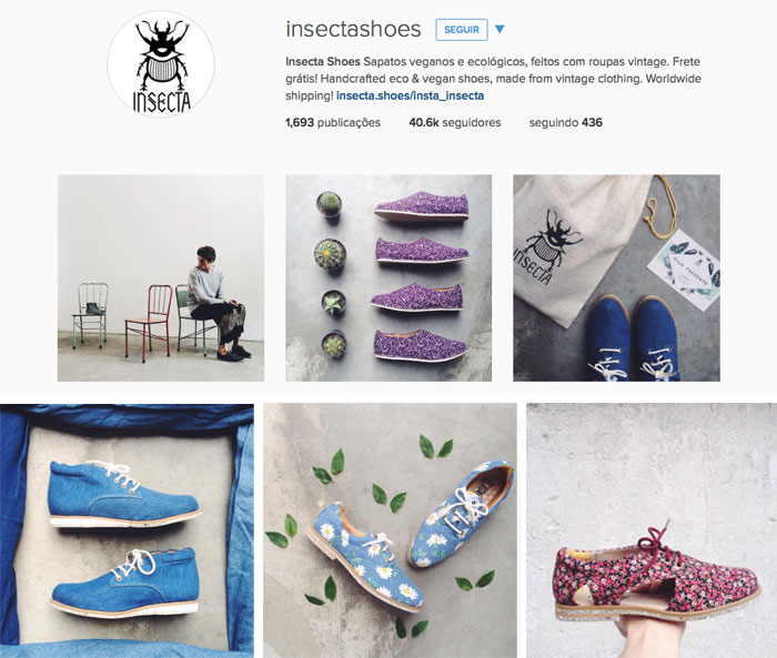 insectashoes