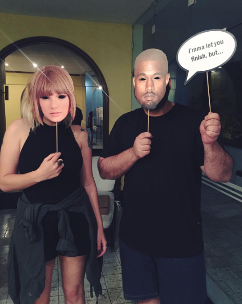 Kanye_west_taylor_swift_masks_kimoji_party_kardashian